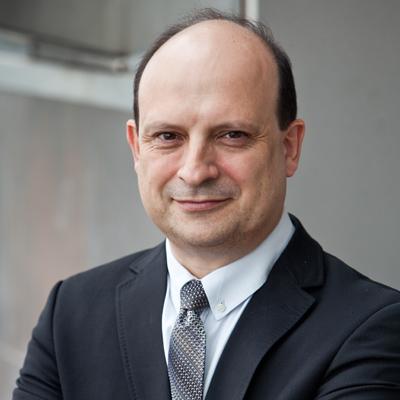 Charles Sampaio