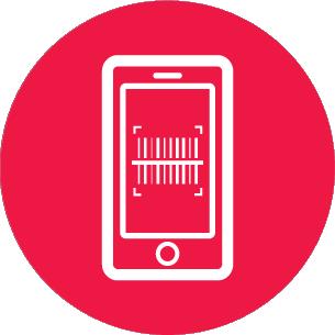 aplicativos com leitura do código de barras vão gerar ofertas para o cliente em tempo real.
