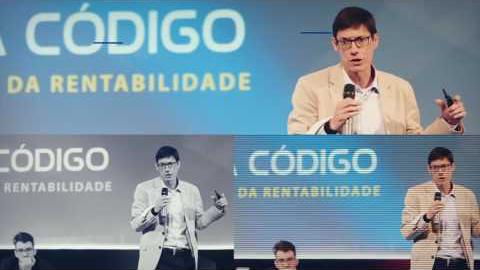 Brasil em Código 2017   7ª Conferência Internacional da GS1 Brasil